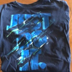 Nike Just Do It! Tee Shirt